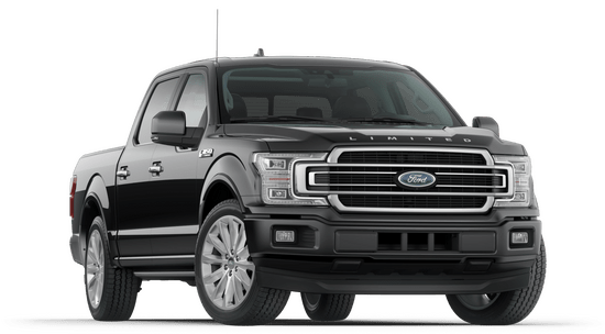 F-150 Limited 4x2 SuperCrew® w/ 5-1/2' Box