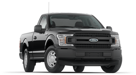 F-150 XL 4x2 Regular w/ 6-1/2' Box
