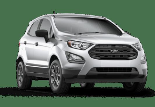 New Ford EcoSport near Calgary