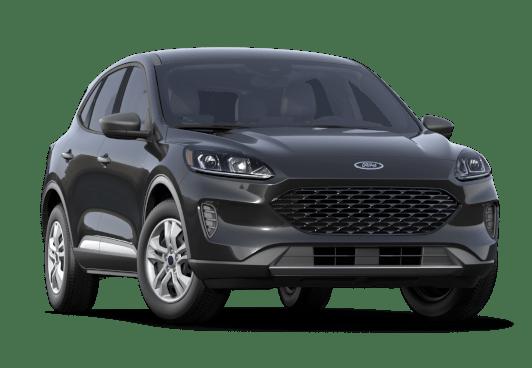 New Ford Escape Fallon, NV