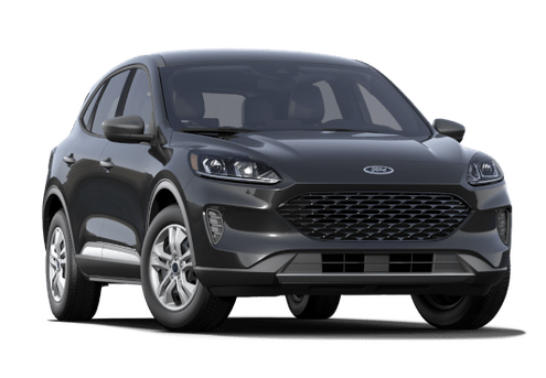 New Ford Escape in Arecibo