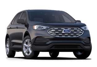 Ford EDGE Specials in Tampa