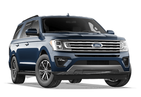New Ford Expedition in Pampa