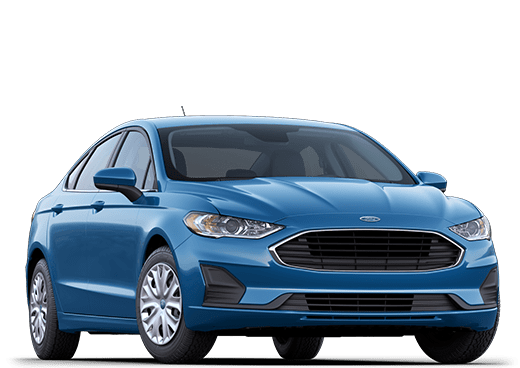 New Ford Fusion near Sault Sainte Marie
