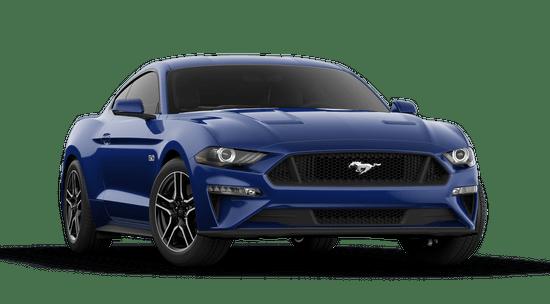 Mustang Fastback GT Premium