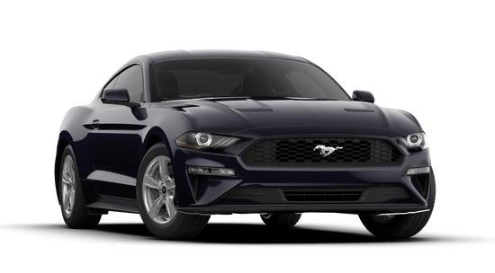 Mustang Fastback EcoBoost