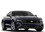 New Ford Mustang Fastback at Essex