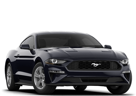 New Ford Mustang Fastback near Essex