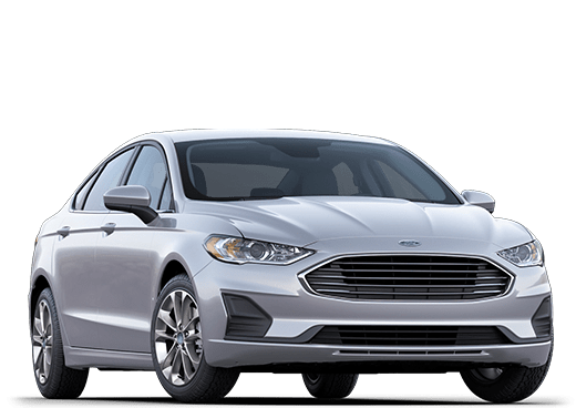 New Ford Fusion Hybrid near Sault Sainte Marie