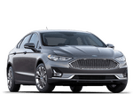 New Ford Fusion Plug-In Hybrid at Essex