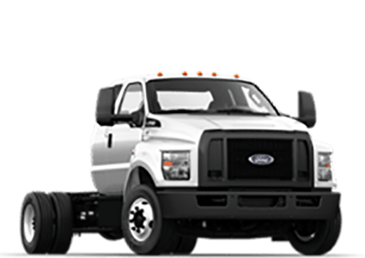 New Ford Super Duty F-650 Pro Loader near Sault Sainte Marie