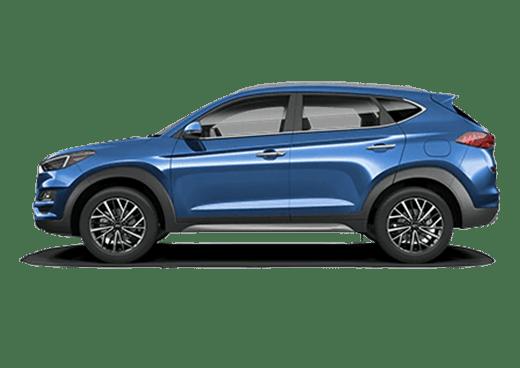 New Hyundai Tucson High Point, NC