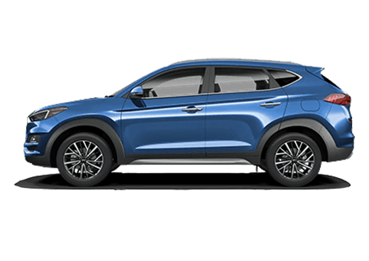 2020 Hyundai Tucson Special Financing and Bonus Cash