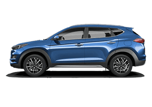 Hyundai Tucson Specials in Cocoa