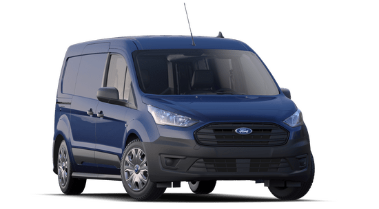 Transit Connect XL Extended Cab Cargo Van