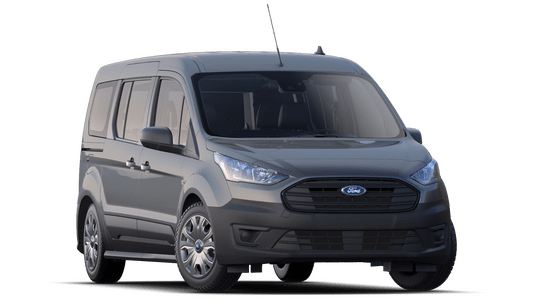 Transit Connect XL Extended Cab Passenger Wagon