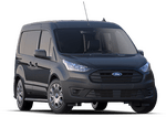 New Ford Transit Connect at Essex