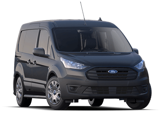 New Ford Transit Connect near Essex