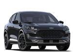 New Ford Escape SE Sport Hybrid at Essex