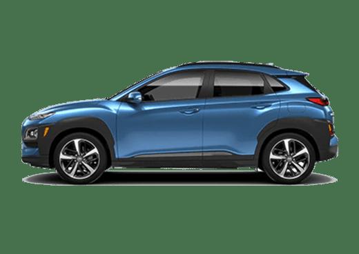 New Hyundai Kona High Point, NC