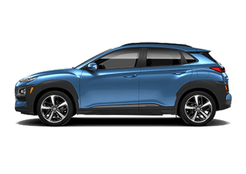 New Hyundai Kona in Cocoa