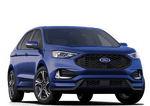 New Ford Edge ST at Essex