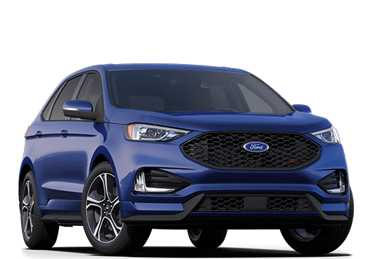 New Ford Edge ST near Sault Sainte Marie