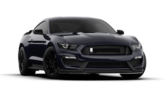 Mustang Shelby® Shelby GT350®