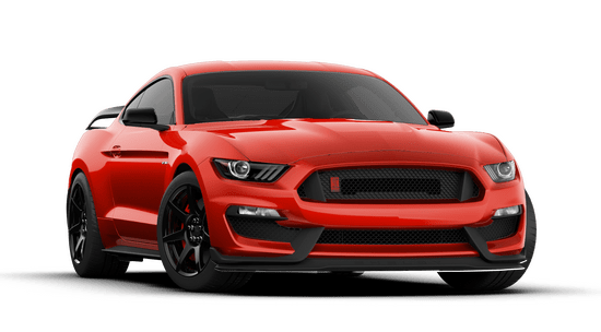 Mustang Shelby® Shelby GT350R®