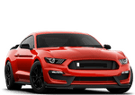 New Ford Mustang Shelby® at Essex