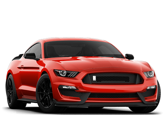 New Ford Mustang Shelby® near Essex