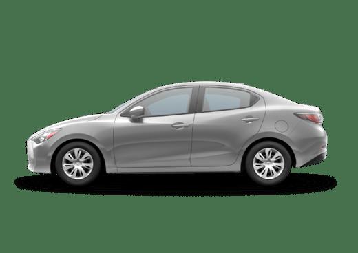 New Toyota Yaris Sedan near Birmingham