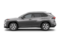 New Toyota RAV4 at Fallon