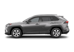 New Toyota RAV4 at Decatur