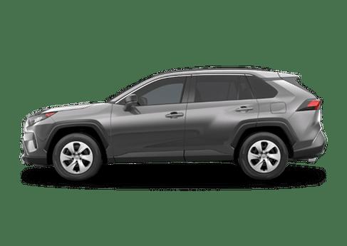 New Toyota RAV4 in St. Cloud