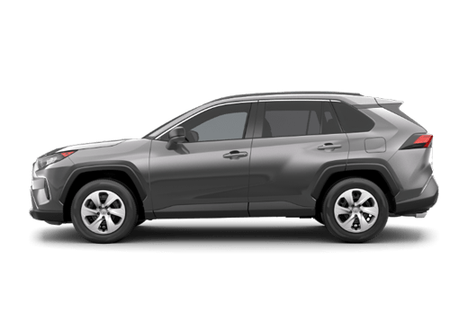 New Toyota RAV4 near Salisbury