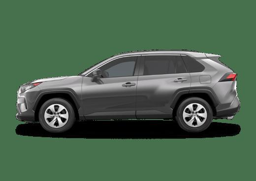 New Toyota RAV4 near Birmingham