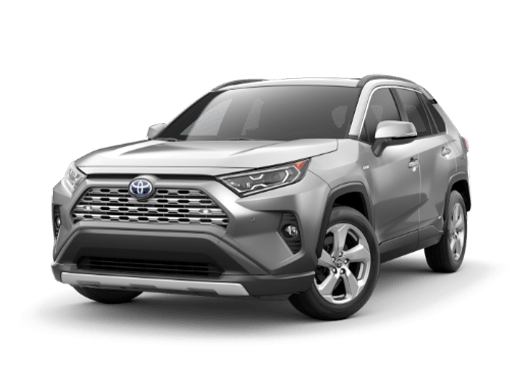 New Toyota Rav4 Hybrid Fallon Nv