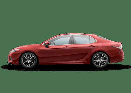 New Toyota Camry Vacaville, CA