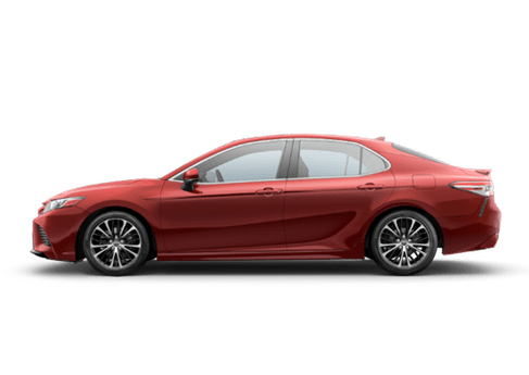New Toyota Camry in St. Cloud
