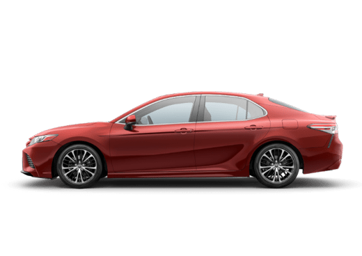 New Toyota Camry near Birmingham