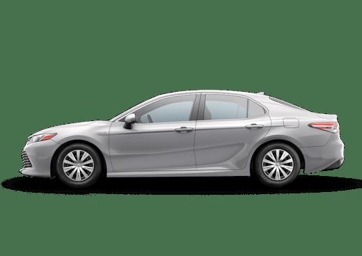 New Toyota Camry Hybrid Vacaville, CA