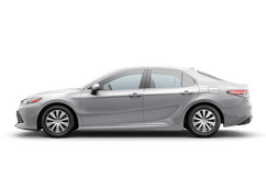 New Toyota Camry Hybrid at Green Bay