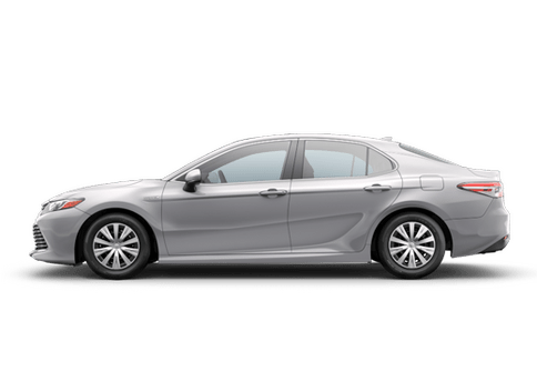 New Toyota Camry Hybrid in Delray Beach