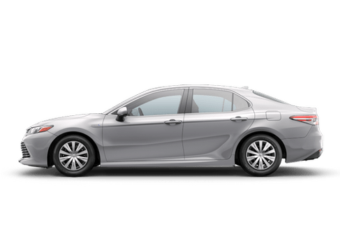 New Toyota Camry Hybrid in St. Cloud