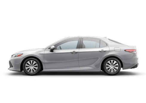 New Toyota Camry Hybrid in Harlingen