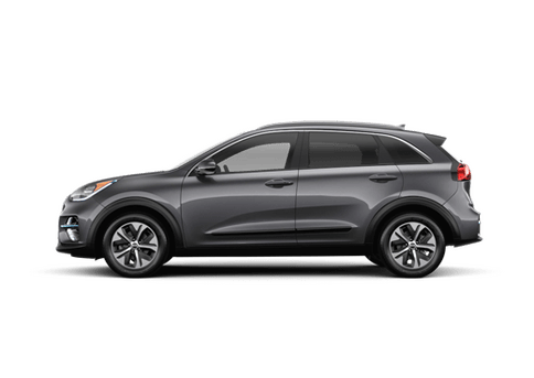New Kia Niro EV in Yakima
