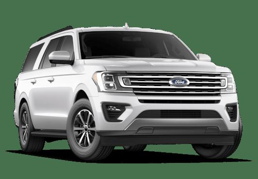 New Ford Expedition Max Fallon, NV