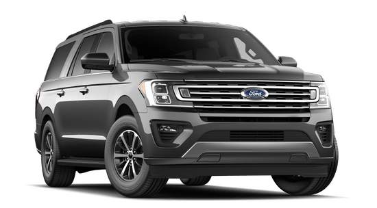 Expedition Max XLT