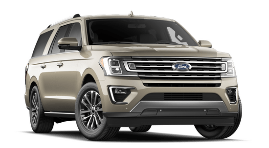 Expedition Max Limited